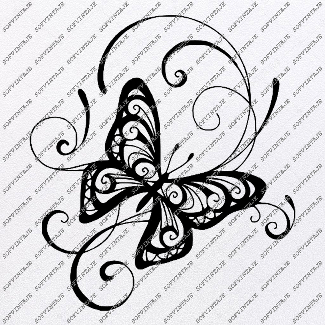 Butterflies Svg-Butterflies Svg File-butterflies Design-Clipart-butterflies-butterflies Png-Vector Graphics-Svg For Cricut-For Silhouette