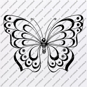 Butterflies Svg-Butterflies Svg File-butterflies Design-Clipart-butterflies-butterflies Png-Vector Graphics-Svg For Cricut-For Silhouette-SVG-PDF-DXF-EPS-PNG-JPG-AI