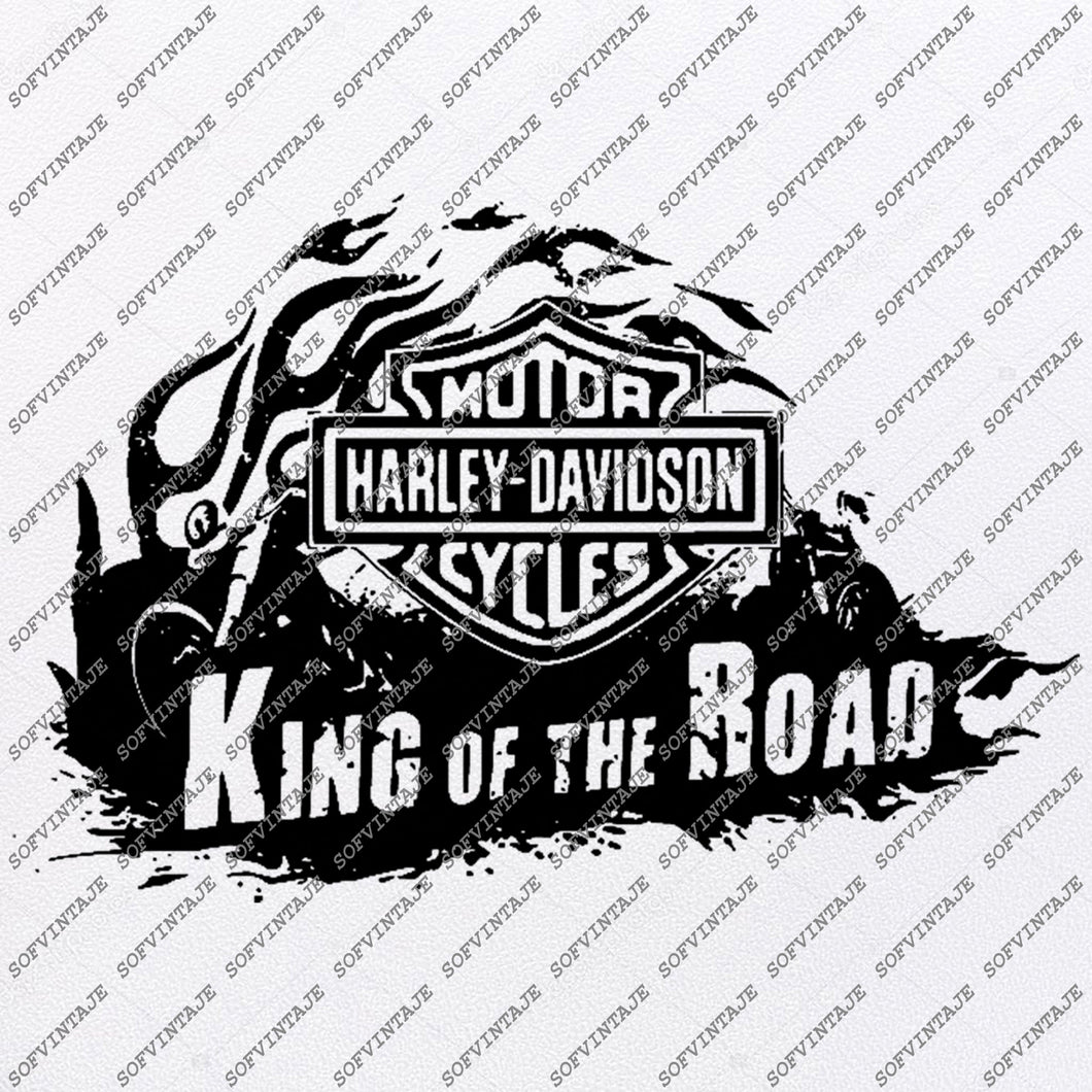 Harley Davidson Svg File-Harley Davidson Svg Design-Clipart-Moto Svg File-Davitson Png-Vector Graphics-Svg For Cricut-For Silhouette-DXF-EPS