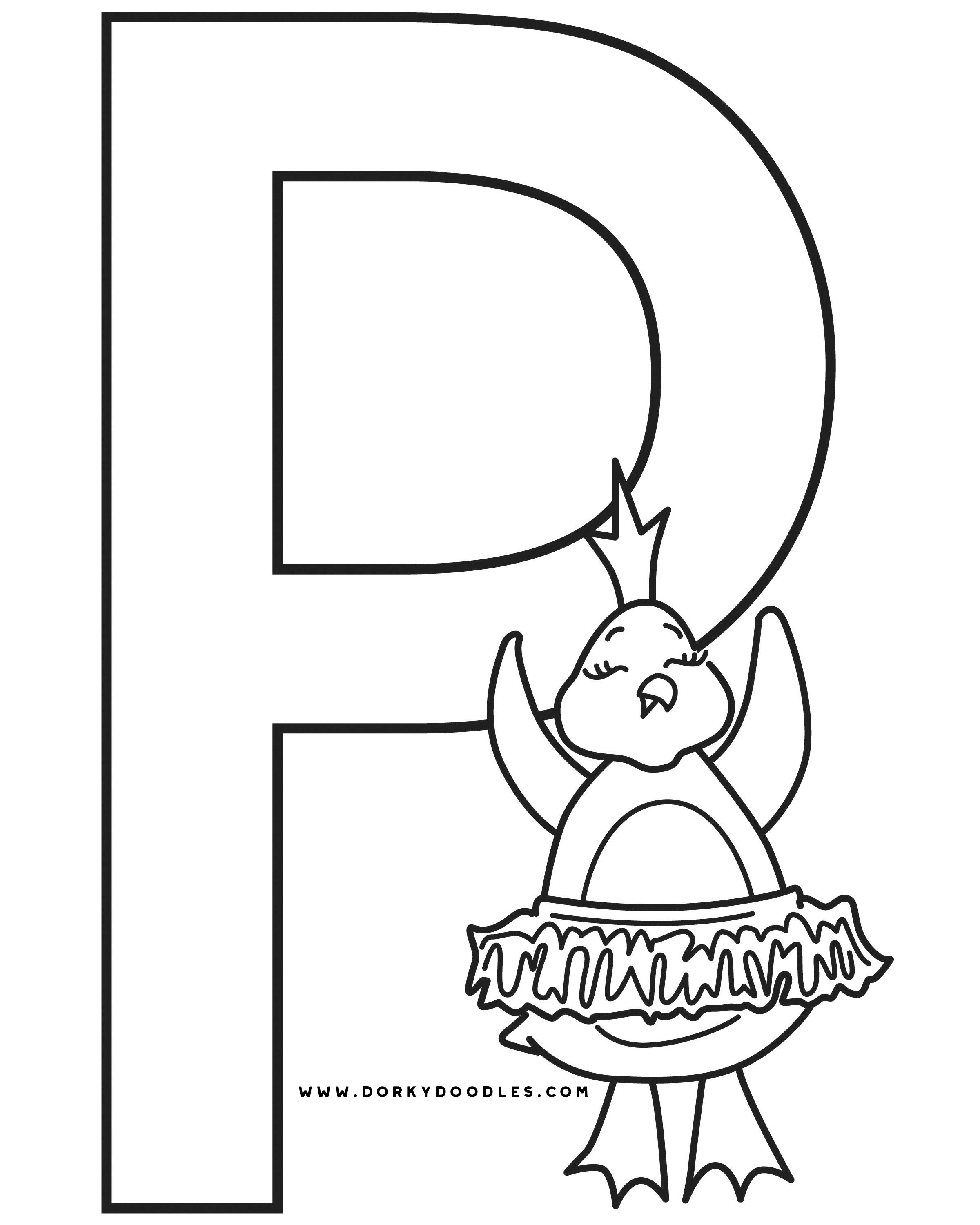 100 letter p coloring pages 613 best coloring pages u0026