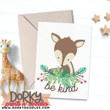 Good Attribute Animals Clipart