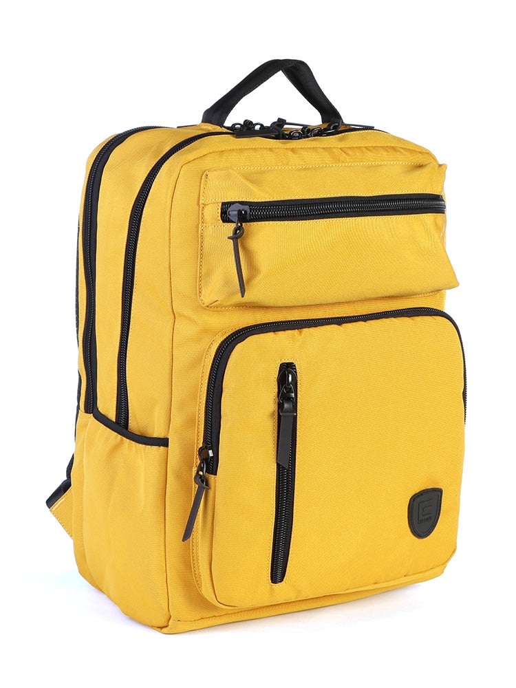 Cellini UNO Large Backpack - Sunshine