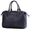 Pierre Cardin Barrel Handbag - Black