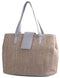 Pierre Cardin Christine Handbag - Natural Straw
