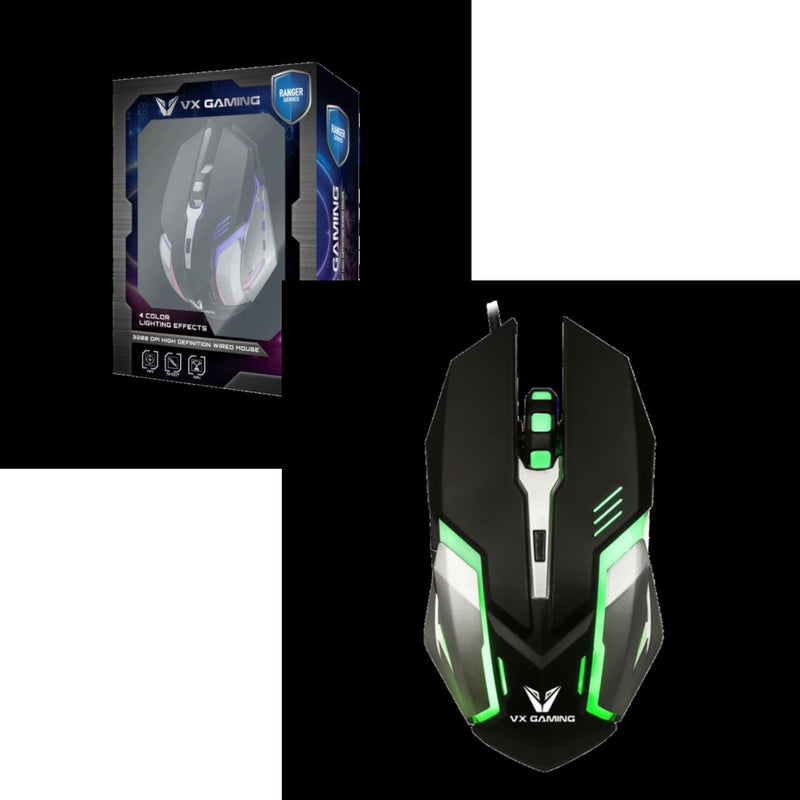 Ranger Wired Gaming Mouse