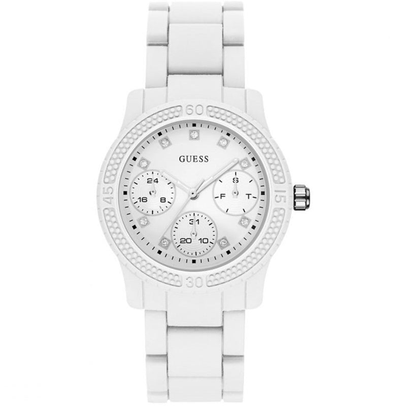 Ladies Guess Funfetti Watch W0944L1