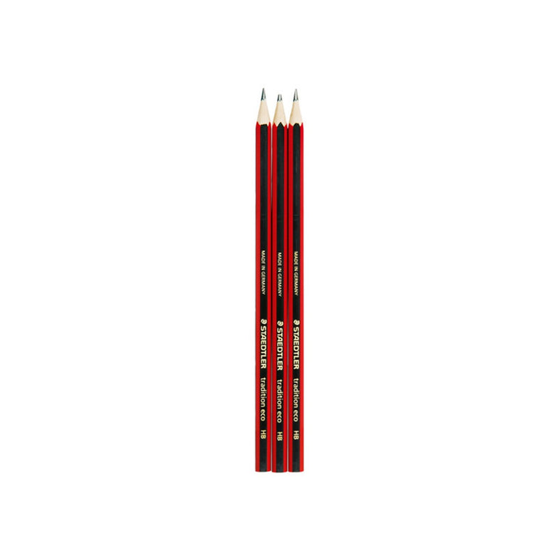 Staedtler Tradition HB Pencils