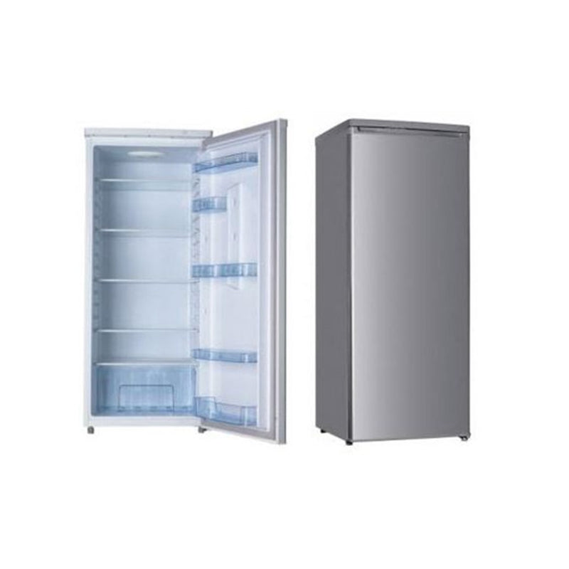 Sunbeam 320L Fridge - Silver