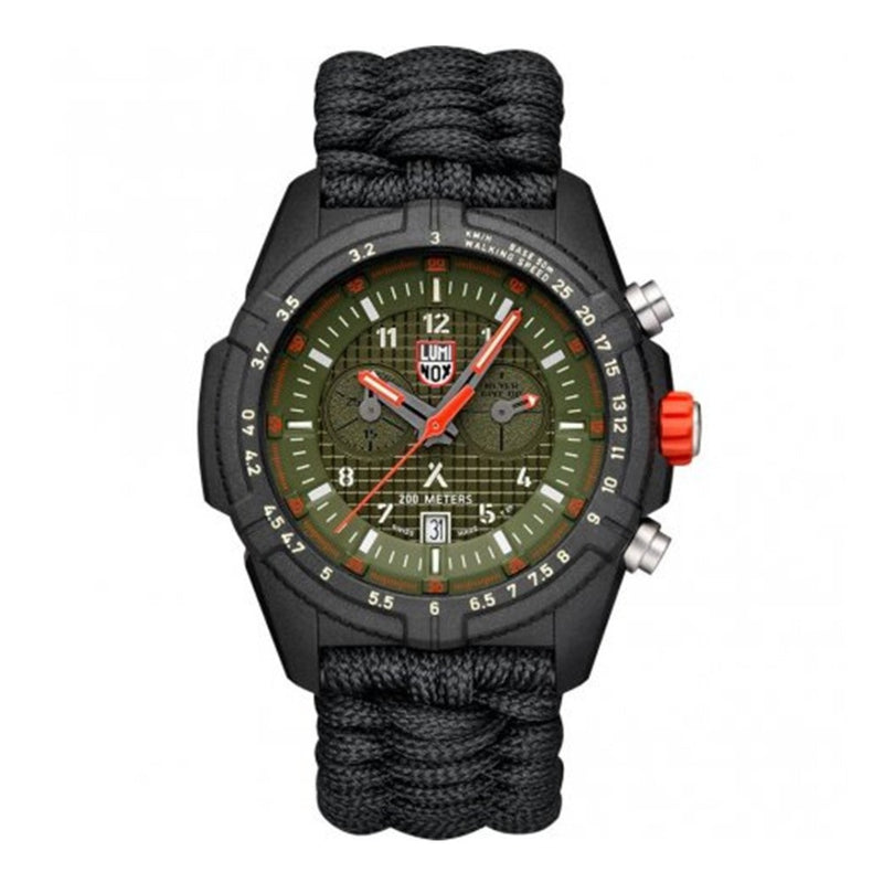 Luminox land XB.3797.KM Bear Grylls Survival LAND 3780 Series