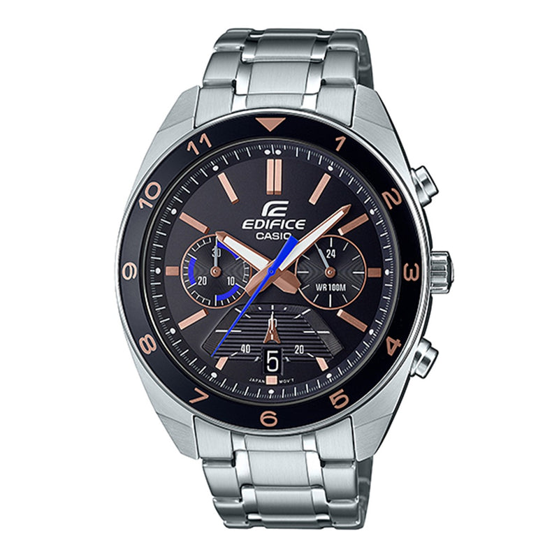 Casio Edifice EFV-590D-1AVUDF