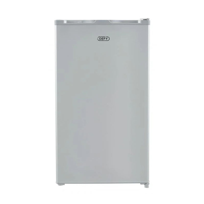 Defy 93lt Bar Fridge Metallic B4802M