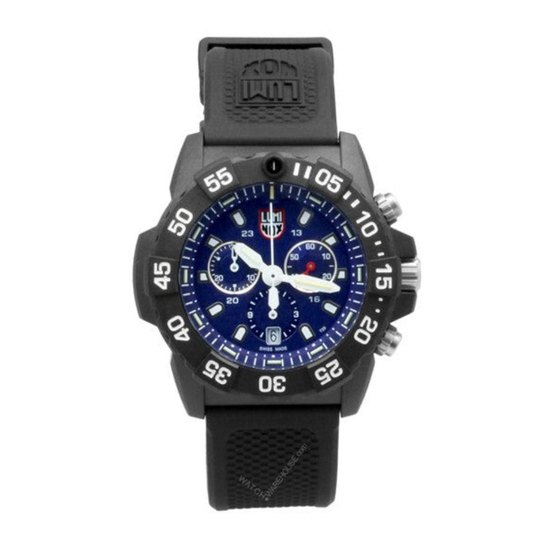 Luminox navy seal XS.3583