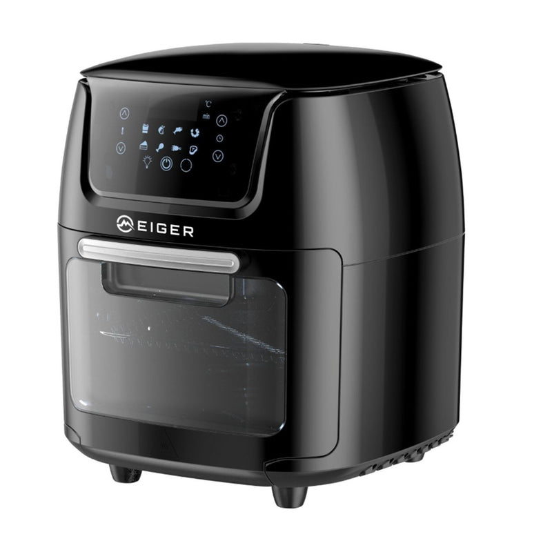 Eiger Aria Series Digital 11L Extra Large Capacity Digital Airfryer
