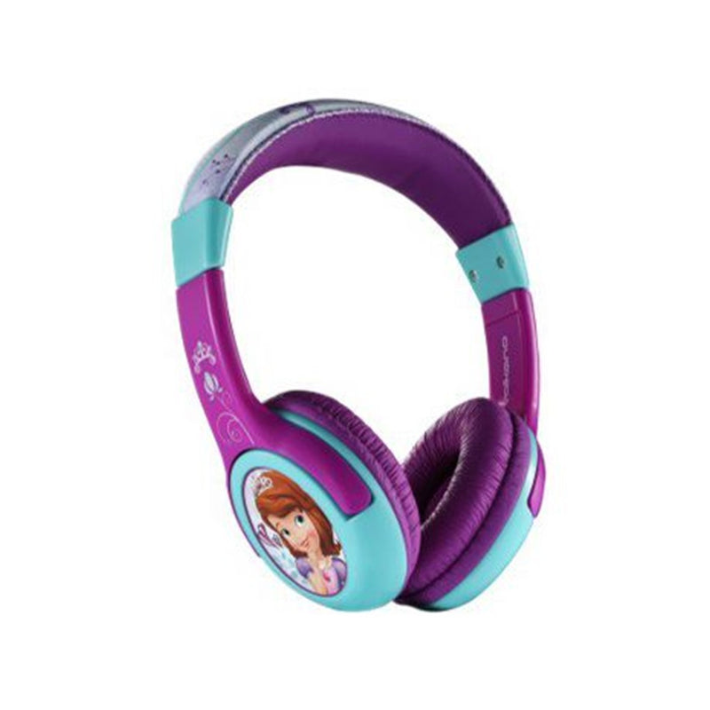 Disney Kiddies headphone  - Sophia