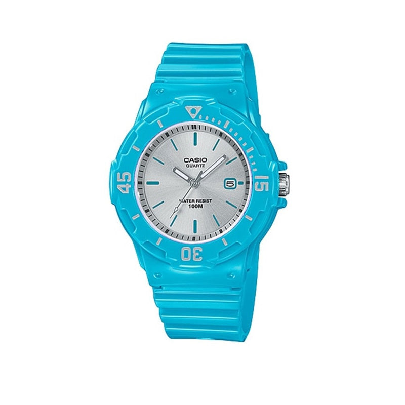 Casio Ladies Analog LRW-200H-2E3VDF