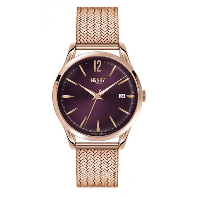 Henry London Ladies Hampstead watch HL39-M-0078