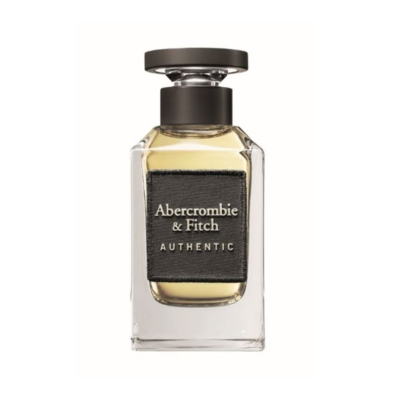 Abercrombie & Fitch Authentic for Men EDT - 100ml