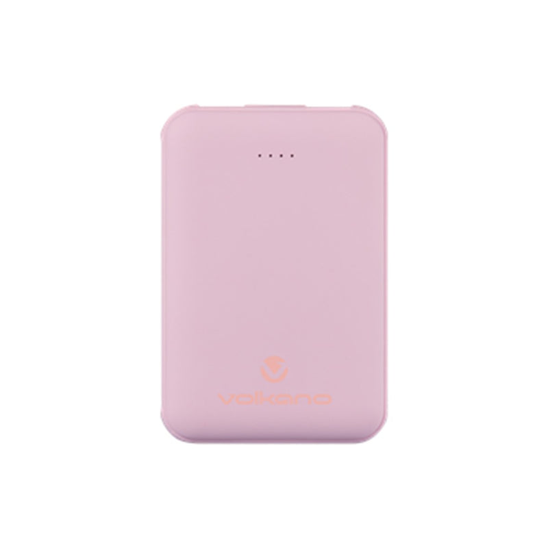 Ultra Slim 5000 MAH Powerbank with built in overcharge protection