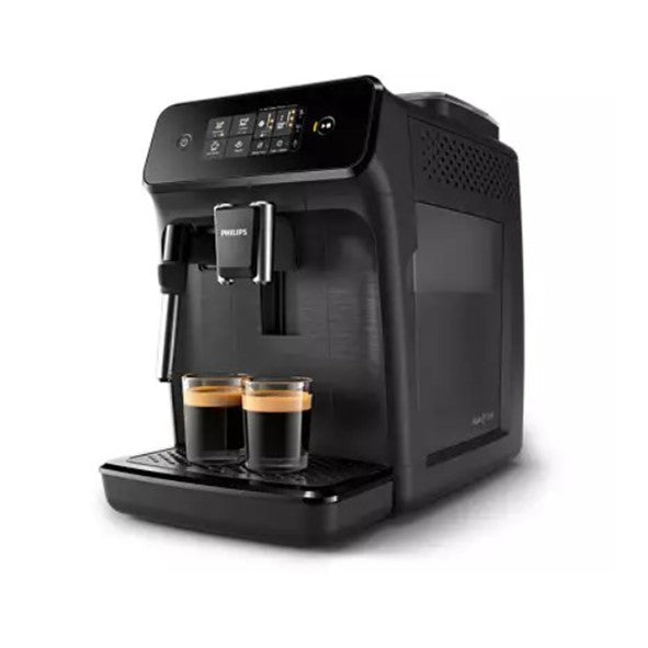 Philips Series 1200 Fully Automatic Espresso Machine