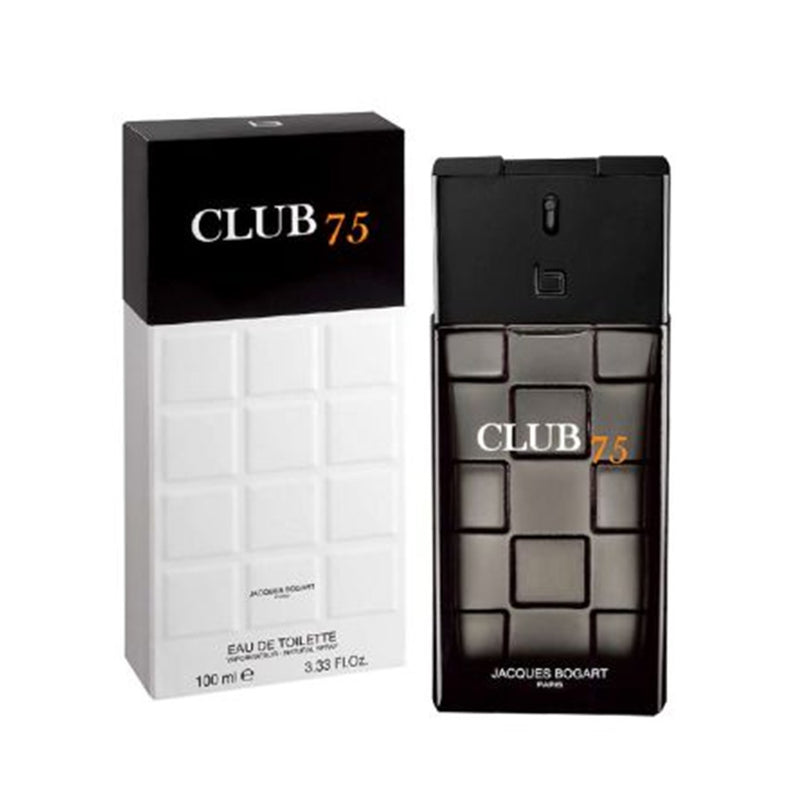 Jacques Bogart Club 75 EDT 100ml