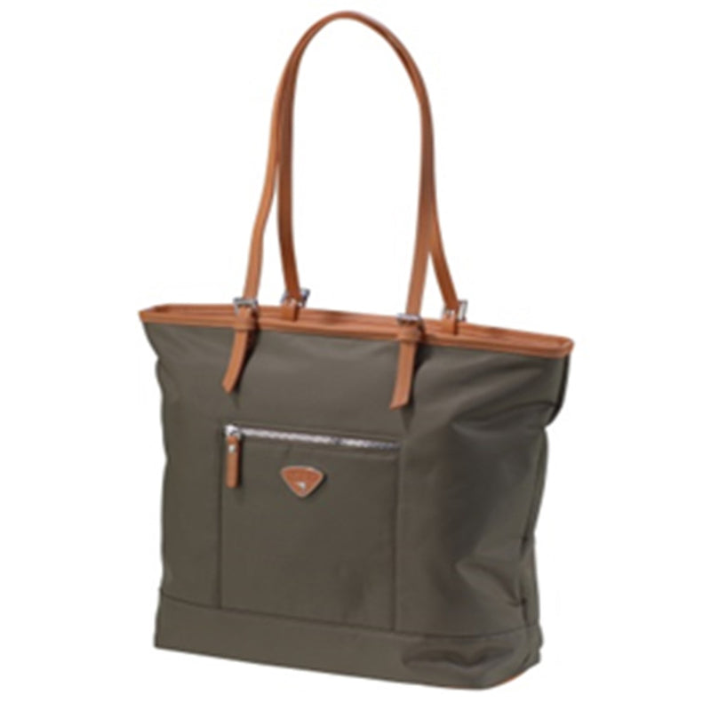 Jump Cassis Riviera Shopper Olive