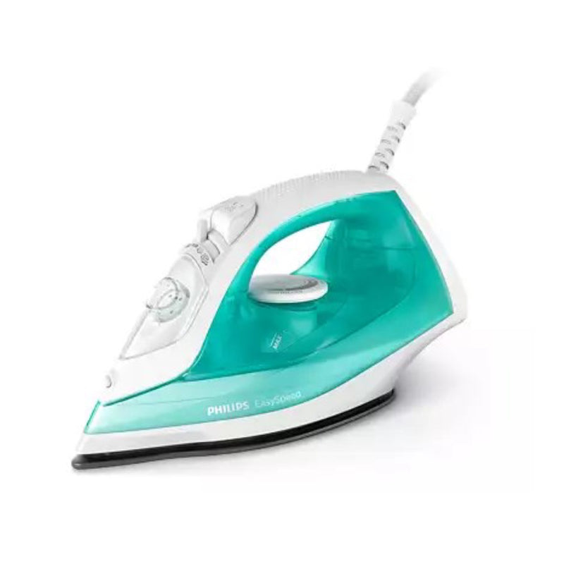 Philips Steam Spray Iron - Green