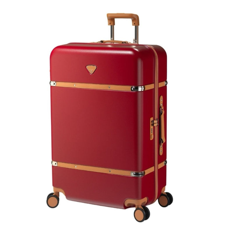 Jump Cassis Riviera 550mm Hardshell luggage carry on luggage - Red