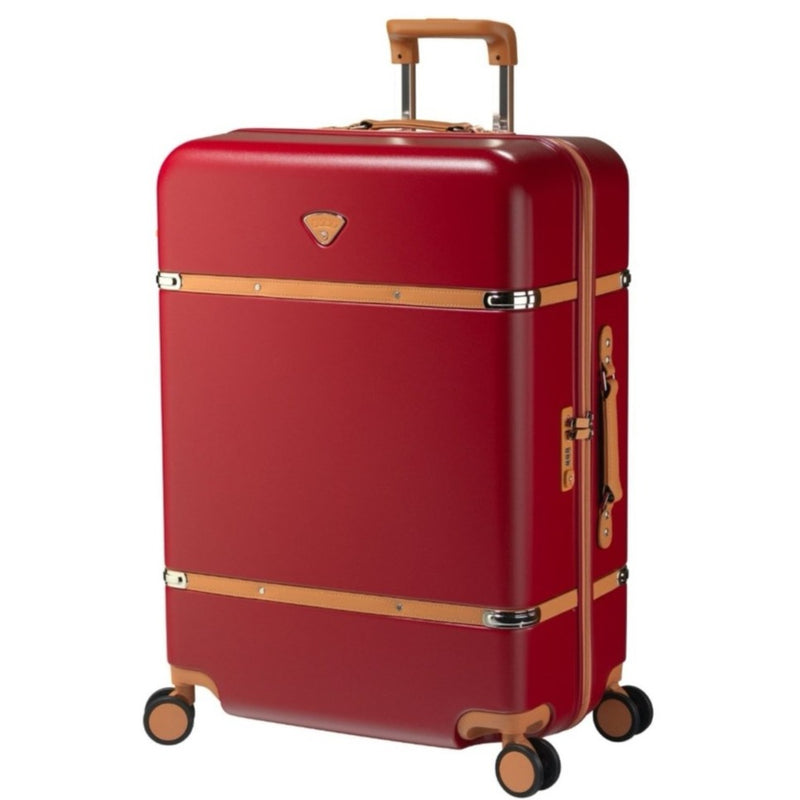 Jump Cassis Riviera 650mm Hardshell luggage carry on luggage - Red