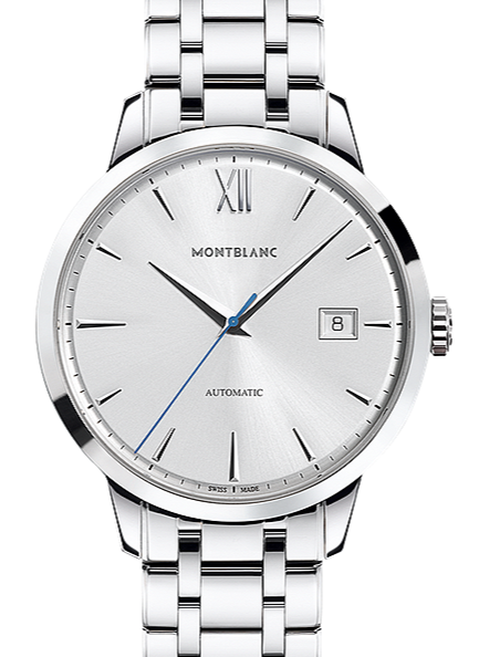 MONTBLANC Heritage Spirit Date Automatic Men's Watch 111623