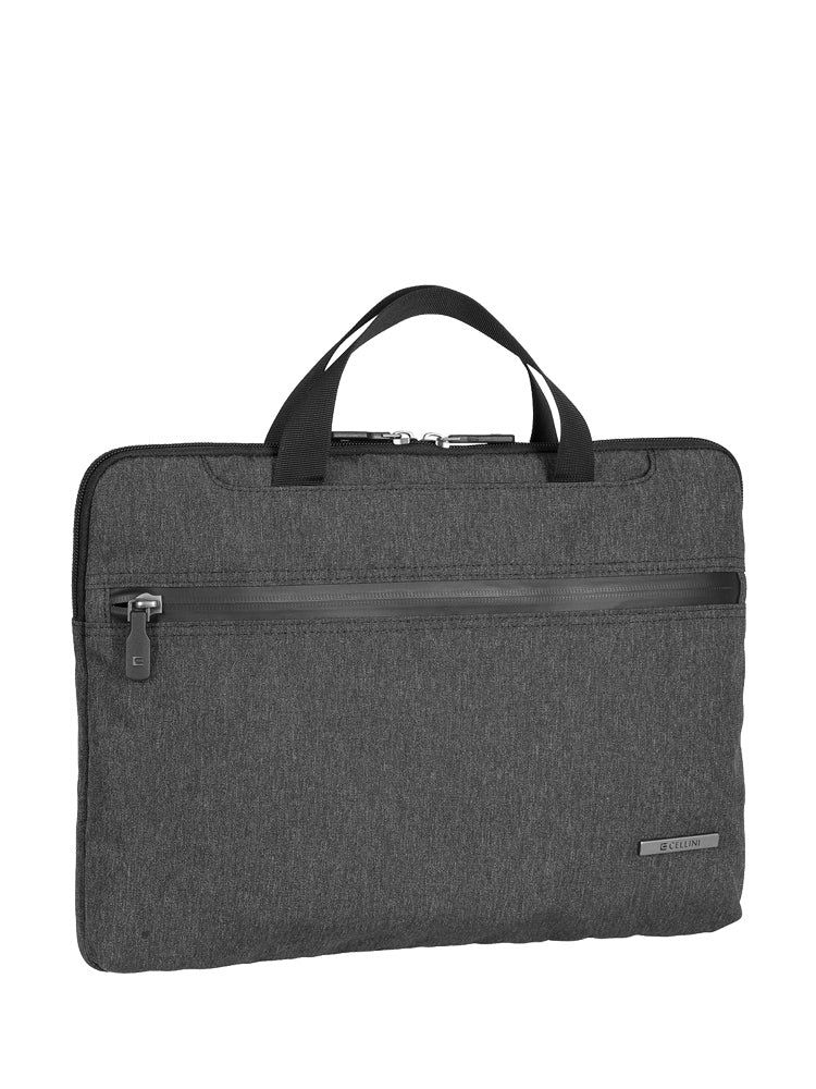 Cellini Laptop sleeve - Shadow Grey
