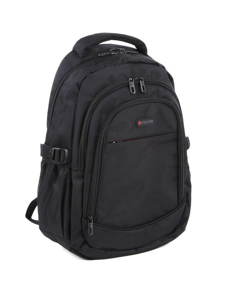 Cellini Business Backpack - Black
