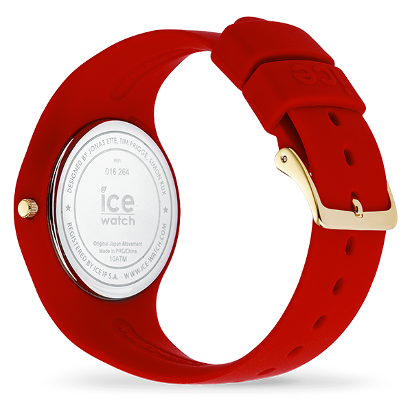 ICE Glam Colour Red - 016264