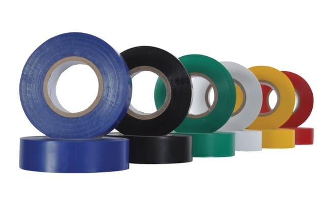 GREEN NITTO INSULATION TAPE