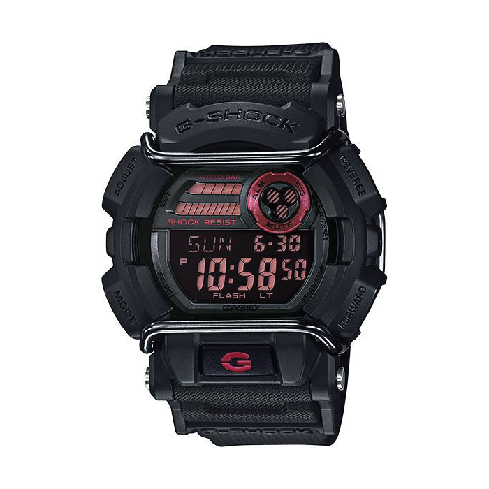 Casio G-Shock (GD-400-1DR)