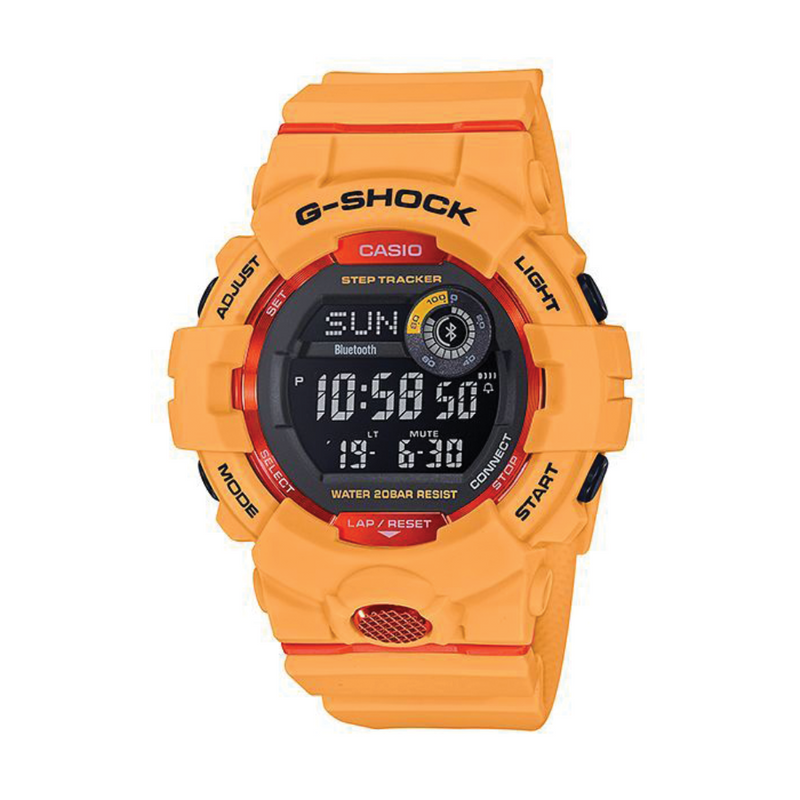 Casio G-Shock (GBD-800-4DR)