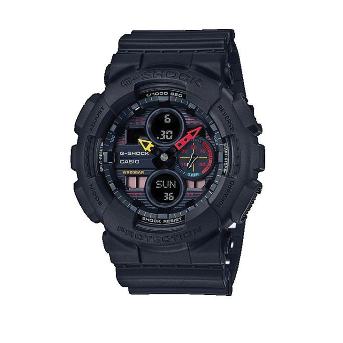 Casio G-Shock (GA-140BMC-1ADR)
