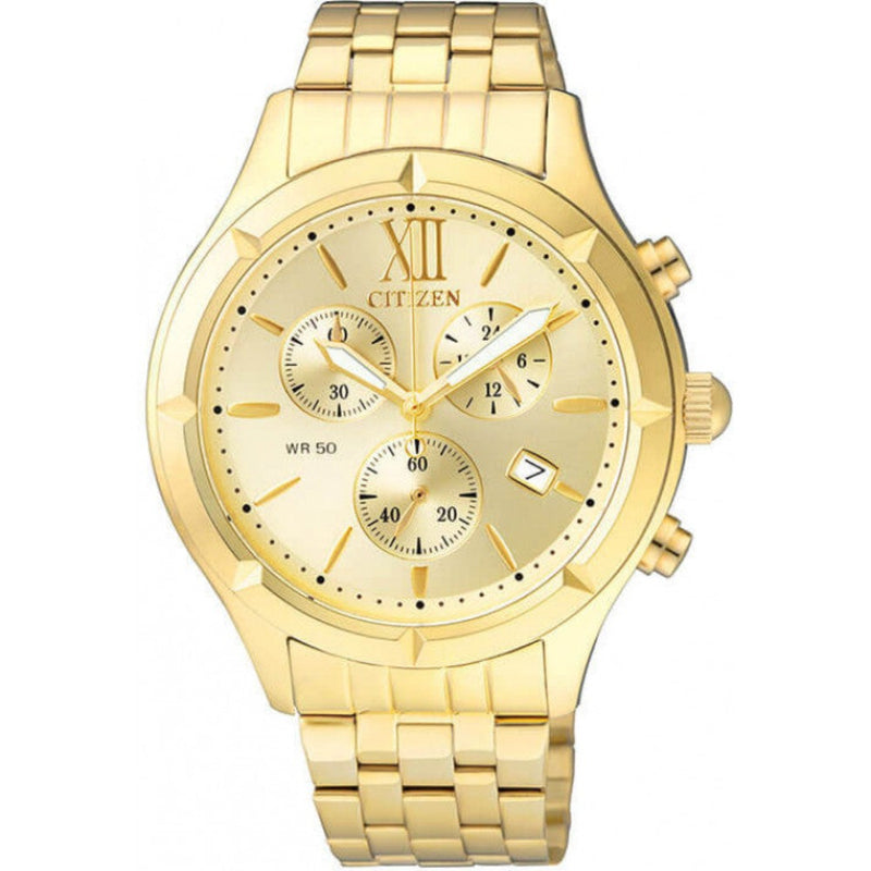 Citizen Quartz Chronograph Ladies watch FA0022-59P