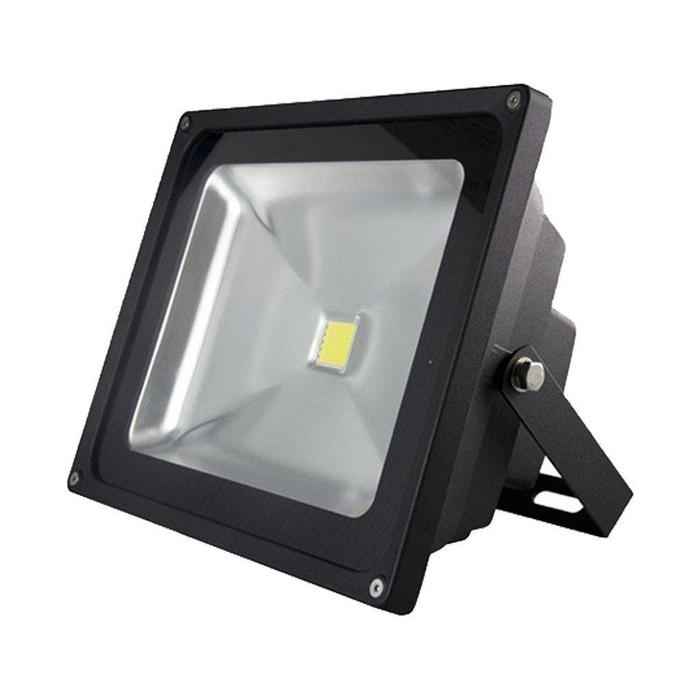 50WATT OUTDOOR LED FLOOD LIGHT COOL WHITE