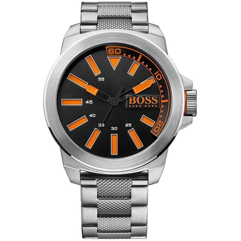 HUGO BOSS Orange New York Watch - 1513006