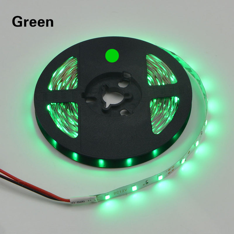 5M LED STRIP LIGHT WITH DRIVER GREEN
