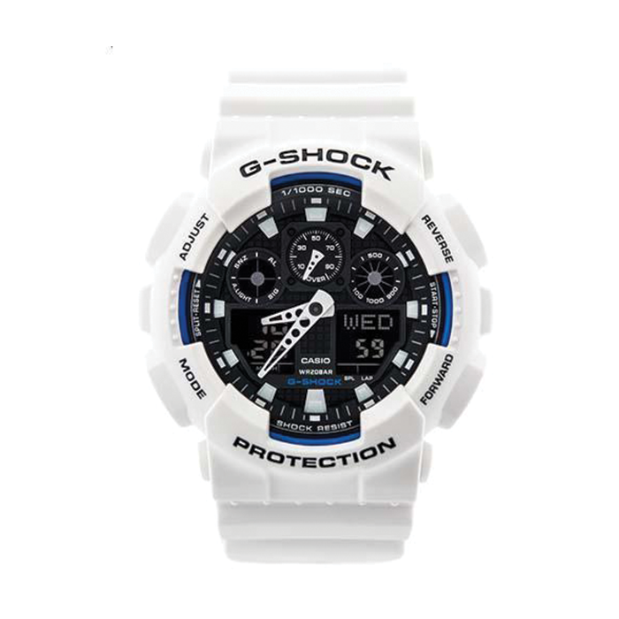 Casio G-Shock (GA-100B-7ADR)