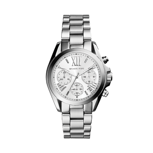 Michael Kors Ladies Bradshaw Watch - MK6174