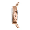 Michael Kors Ladies Parker Two-Tone Watch - MK5896