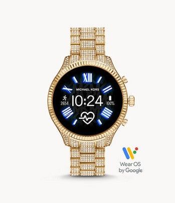 Michael Kors Gen 5 Lexington Smartwatch