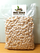 Macadamia Nuts 500g Raw