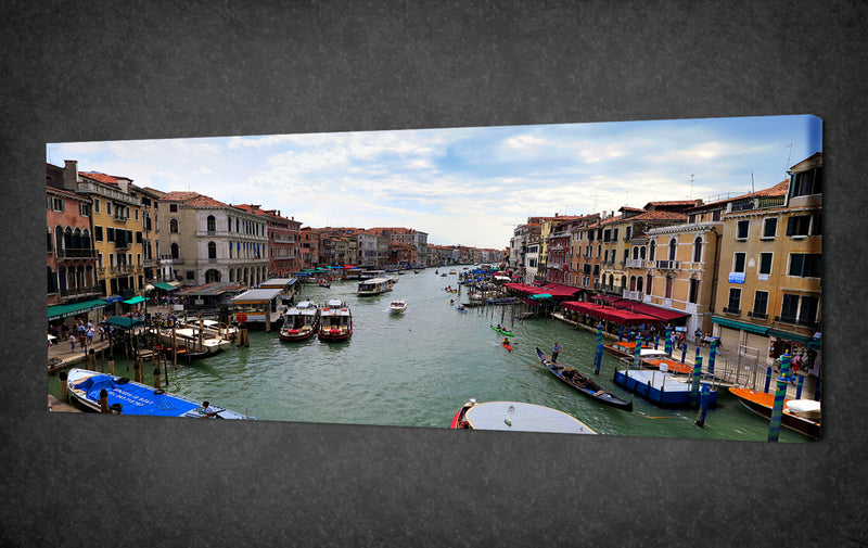 1000mmx600mm Square Premium Stretched Blocked Canvas Prints