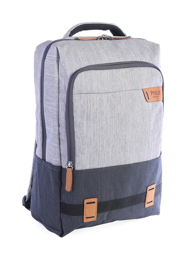 Polo Ruxton Rectangular Backpack