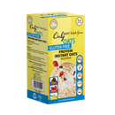 Gluten Free Specialised proprietory quick cooking oats