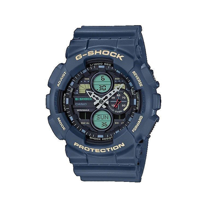 Casio G-Shock (GA-140-2A)
