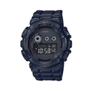 Casio G-Shock (GD-120BT-1DR)
